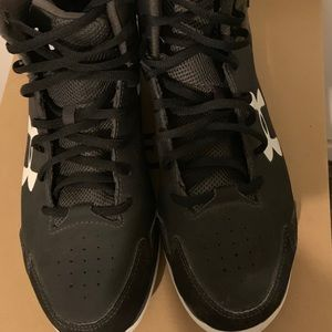 Under Armour Shoes - Shoes